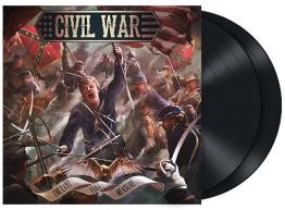 Civil War The last full measure 2-LP Standard