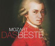 Das Beste: Mozart