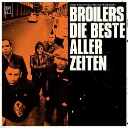 """Die Beste aller Zeiten - Limitierte 7"""" Vinyl Maxi-Single"""