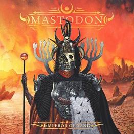 Emperor Of Sand [Vinyl LP] -