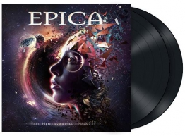 Epica The holographic principle 2-LP Standard