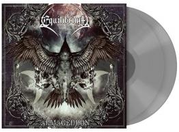 Equilibrium Armageddon 2-LP silberfarben