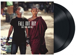 Fall Out Boy Save Rock and Roll 2-LP Standard