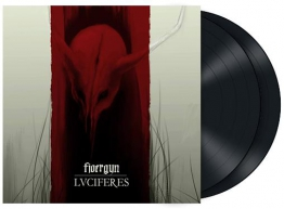 Fjoergyn Lvcifer Es 2-LP Standard