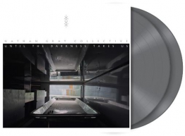 Gray, Nathan Until the darkness takes us 2-LP grau