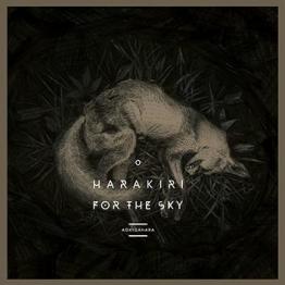 Harakiri For The Sky Aokigahara 2-LP Standard