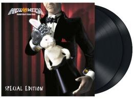 Helloween Rabbit don´t come easy 2-LP Standard