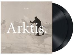 Ihsahn Arktis 2-LP Standard