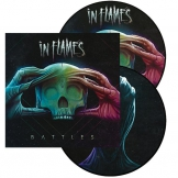 In Flames Battles 2-LP Standard