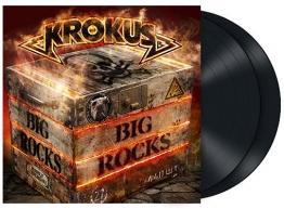 Krokus Big rocks 2-LP Standard