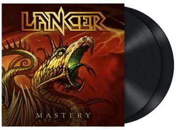 Lancer Mastery 2-LP Standard