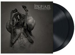 Leprous The congregation 2-LP Standard