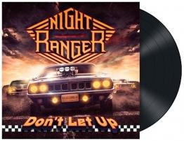 Night Ranger Don´t let up LP Standard