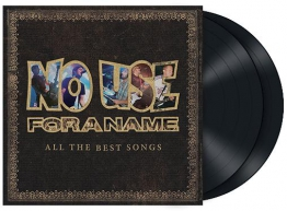 No Use For A Name All the best songs 2-LP Standard