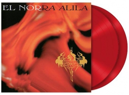 Orphaned Land El norra alila 2-LP rot