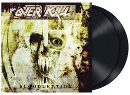 Overkill Bloodletting 2-LP Standard