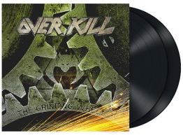 Overkill The grinding wheel 2-LP Standard