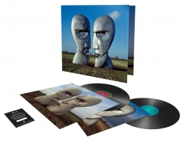 Pink Floyd Division bell 2-LP Standard