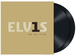 Presley, Elvis Elvis 30 #1 Hits 2-LP Standard