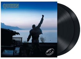 Queen Made in heaven 2-LP Standard