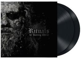 Rotting Christ Rituals 2-LP Standard