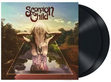 Scorpion Child Acid roulette 2-LP Standard
