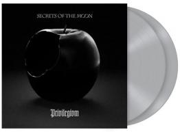 Secrets Of The Moon Privilegivm 2-LP grau