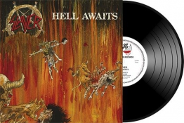Slayer Hell awaits LP Standard