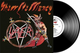 Slayer Show no mercy LP Standard