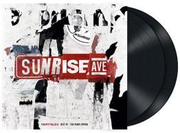 Sunrise Avenue Fairytales - Best Of Ten Years Edition 2-LP Standard