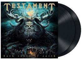 Testament Dark roots of earth 2-LP Standard
