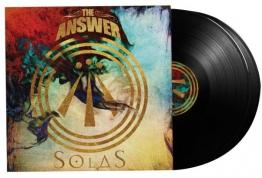 The Answer Solas 2-LP Standard
