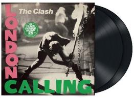 The Clash London Calling 2-LP Standard