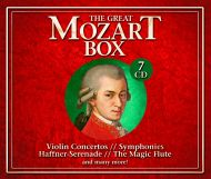 The Great Mozart Box