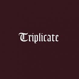 Triplicate (Deluxe Limited Edition LP) [Vinyl LP] -