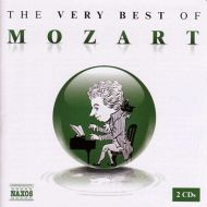 Very Best Of Mozart