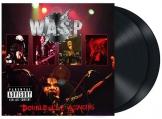 W.A.S.P. Double live assassins 2-LP Standard