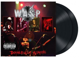 W.A.S.P. Double live assassins 2-LP Standard