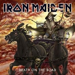 Death On The Road - 1