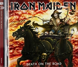Death on the Road (Live) - 1