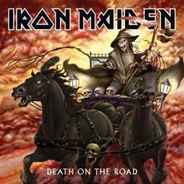 Death on the Road [Vinyl LP] - 1
