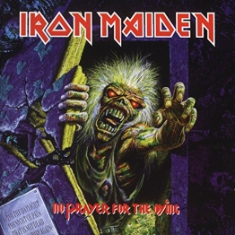 No Prayer For The Dying [Explicit] - 1