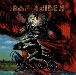 Virtual XI [Vinyl LP] - 1