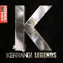 Kerrang! Legends
