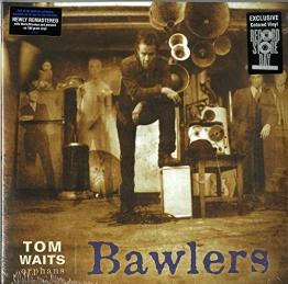 Bawlers (Ltd.ed Rsd Colored Vynil 180gr.) [Vinyl LP] - 1
