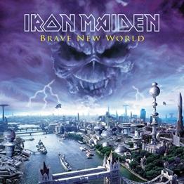 Brave New World [Vinyl LP] - 1