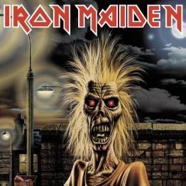 Iron Maiden - 1