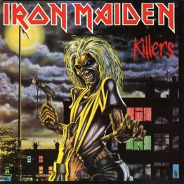 Killers [Vinyl LP] - 1