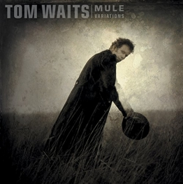 Mule Variations (Remeastered) [Vinyl LP] - 1