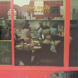 Nighthawks at the Diner (Remastered) [Vinyl LP] - 1